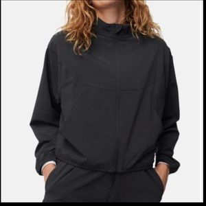 NWT Outdoor Voices The OV Track Jacket